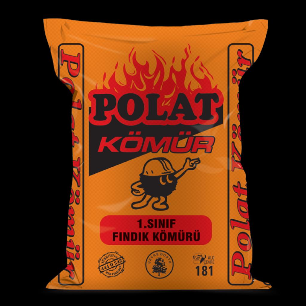 Lamineli PP kömür  torbası imalati Kraft Torba Kraft Kağıt Çimento Torbası