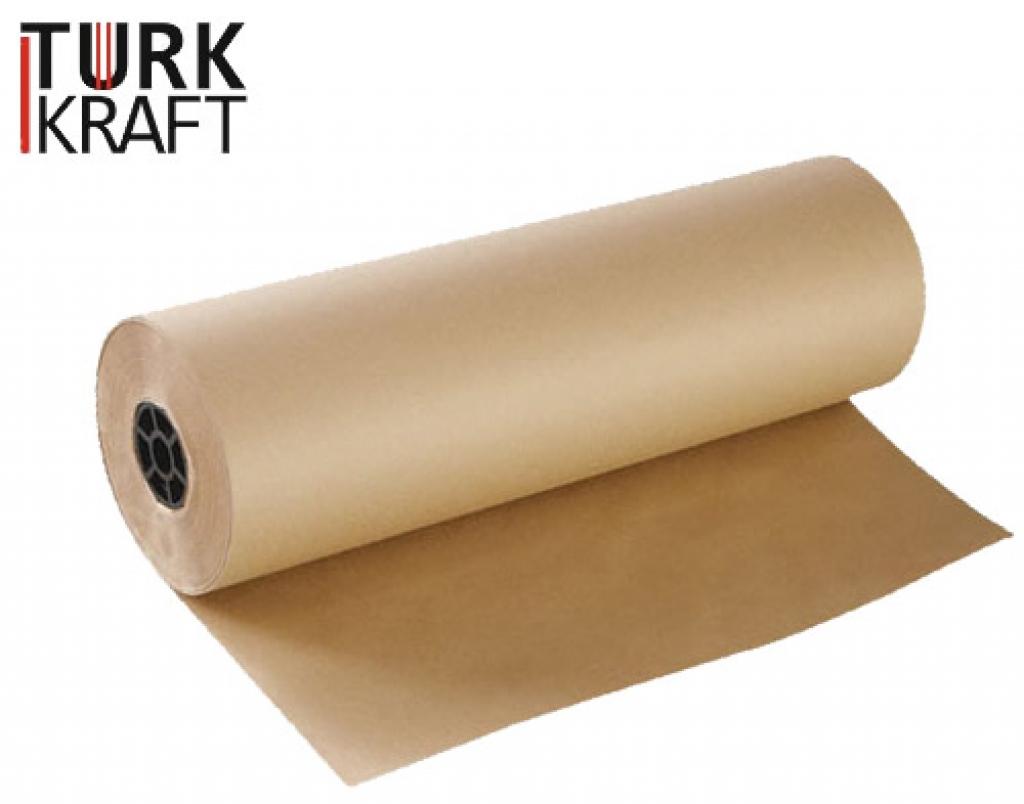 Klupak Kraft Torba Kağıdı Kraft Torba Kraft Kağıt Çimento Torbası